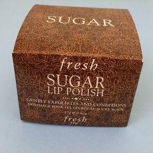 FRESH- Sugar lip polish exfoliador